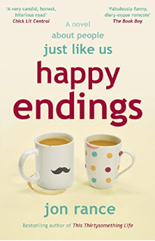 Do you prefer novels with happy endings?