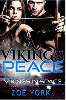 Vikings in Space
