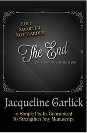 The End Jacqueline Garlick