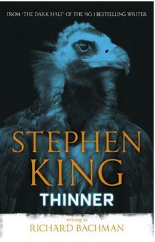 Thinner Stephen King Richard Bachman